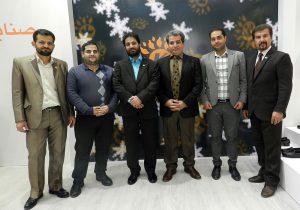 نمایشگاه ایران شابز